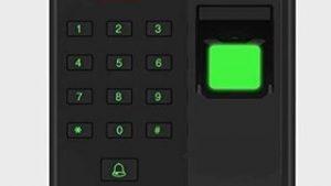 0000661 access control standalone access  320