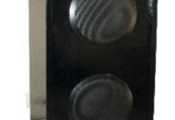0004714 speaker wood box 12 watt skyway 320