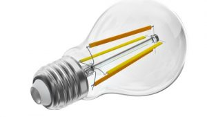 SONOFF ITEAD B02-FA60 Smart Wi-Fi LED Filament Bulb