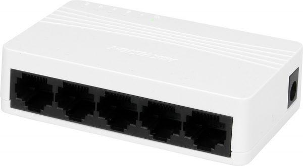 switch ds 3e0105d e 5 portowy 29712