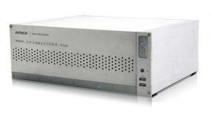 Avtech AVH 364 NVR 64CH