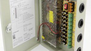 9CH AC100 240V To DC12V 10A 120W LED Driver font b Power b font Supply font