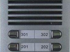 0004667 atlantic intercom 6 lines 320