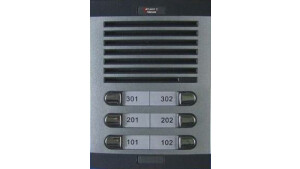 0004667 atlantic intercom 6 lines 320