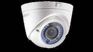 كاميرا مراقبة DS-2CE56C2T-VFIR3 هيك فيجن HIKVISION تربو HD720P فاري فوكال انفرا ريد